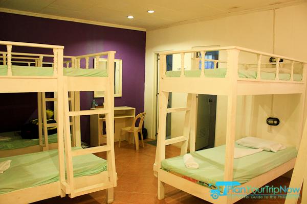 La Vida Orchard Samal Dorm