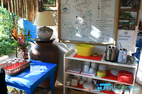 La Vida Orchard Samal facilities