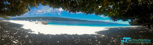 Visit Samal Island