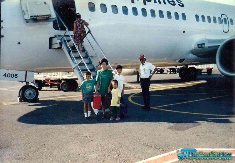 Philippine Airlines 1994