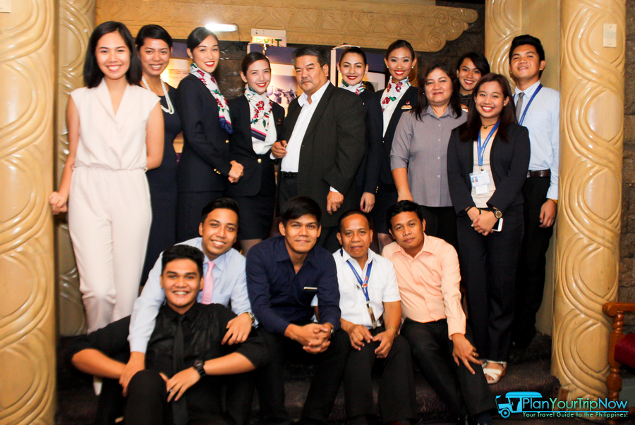 Philippine Airlines Employees
