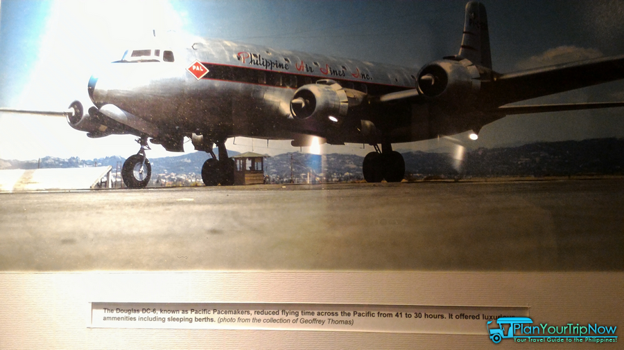 Philippine Airlines Coffee Table Book Trivia