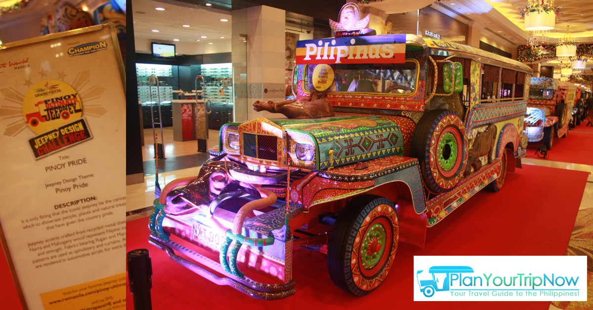 Transportation in the Philippines – by Land
