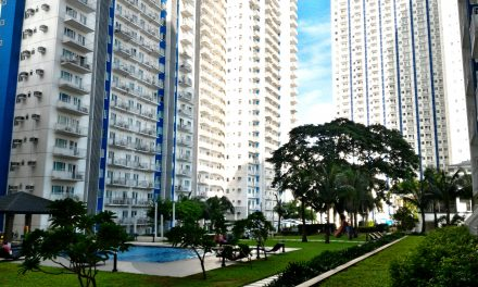Review: Staycation in SM Grass Residences
