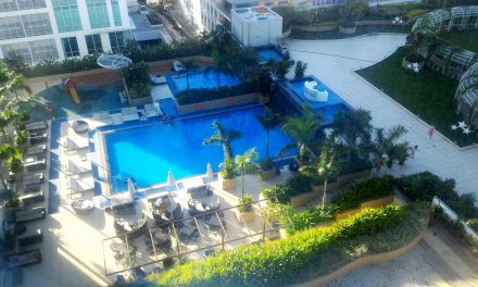 8 Hotels with Swimming Pool in Quezon City