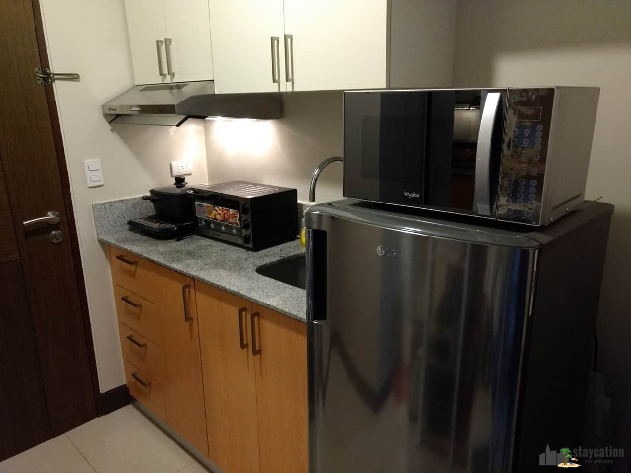 Affordable Staycation in Araneta Center Cubao 20