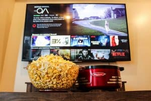 Moviebnb Affordable Staycation in Araneta Center Cubao