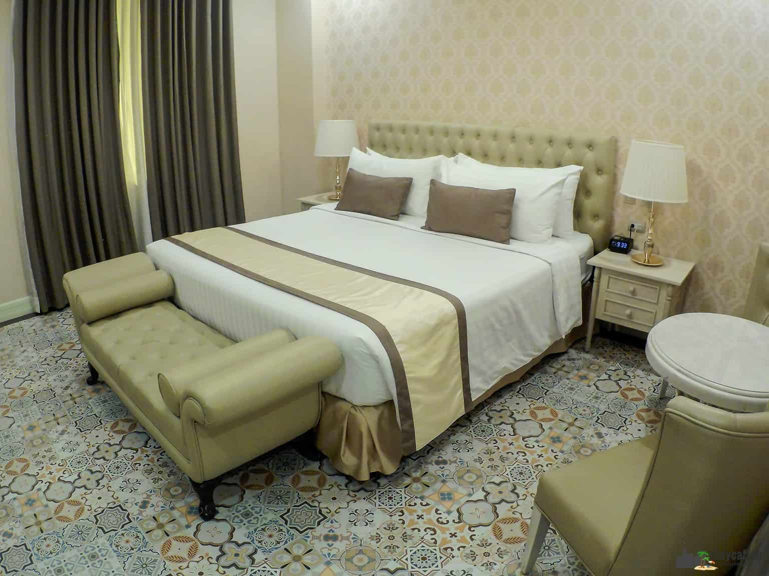 Rizal Park Hotel Staycation 8