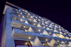 Weekend Staycation at Luxent Hotel Quezon City